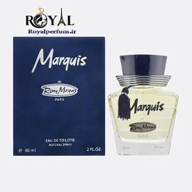 عطر-ادکلن-مارکوییز-رمی مارکوییز-مردانه-Remy Marquis-رویال-پرفیوم