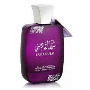 عطر-ادکلن-عربی-سماء-دبی-سروری-زنانه-SAMA-DUBAI